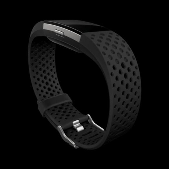Fitbit Charge 2(TM) Accessories Sport Band NWT